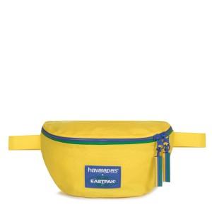 Eastpak Springer Havaianas Yellow Bel Çantası