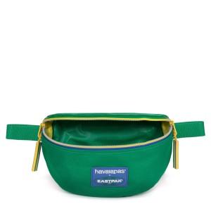 Eastpak Springer Havaianas Green Bel Çantası