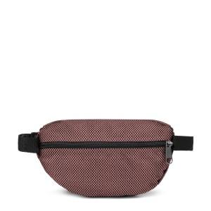 Eastpak Springer Meshknit Pink Bel Çantası