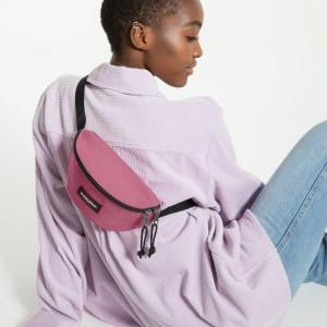 Eastpak Springer Salty Pink Bel Çantası