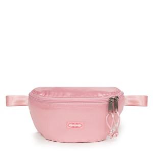 Eastpak Springer Satin Serene Pink Bel Çantası