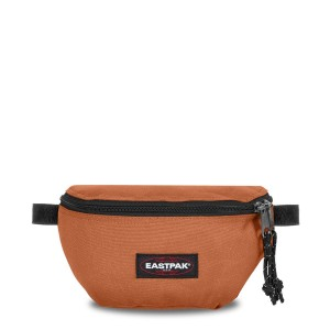 Eastpak Springer Metallic Copper Bel Çantası