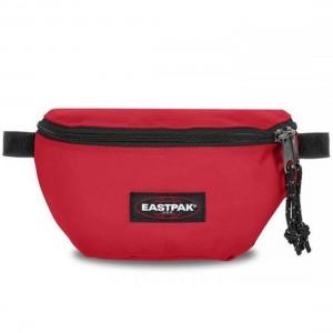 Eastpak Springer Stop Red Kırmızı Bel Çantası