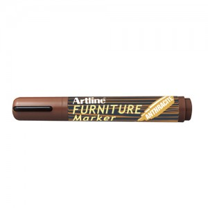 Artline Furniture Marker Mobilya Rötuş Kalemi Anthracite