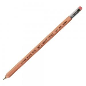 Ohto Wooden Versatil Kalem 0.5Mm Naturel
