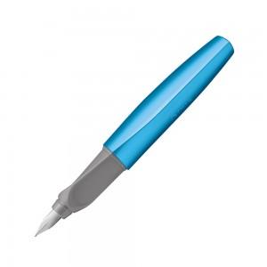 PELİKAN P457 TWİST DOLMA KALEM FROSTED BLUE P457-FB
