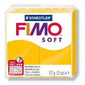 Fimo Modelleme Kili Soft Ayçiçeği 57 Gr.
