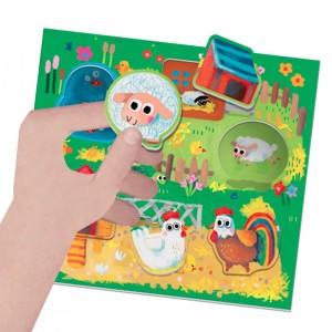 Headu Play Farm Montessori (2-5 Yaş)