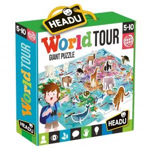 Headu World Tour (5-10 Yaş)