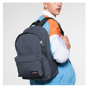 EASTPAK OUT OF OFFİCE CRAFTY JEANS SIRT ÇANTASI