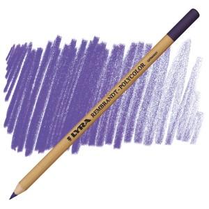 Lyra Rembrandt Polycolor Kuru Boya Kalemi Dark Violet 036