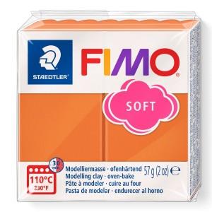 Fimo Modelleme Kili (Polimer Kil) Soft Konyak 57 Gr. - 76