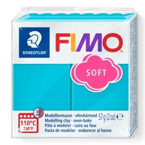 Fimo Modelleme Kili (Polimer Kil) Soft Nane 57 Gr. - 39
