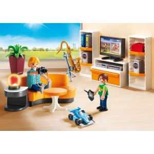 Playmobil City Life Mutfak 9269