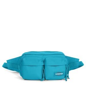 Eastpak Bumbag Double Pool Blue Mini Çanta