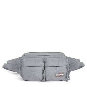 Eastpak Bumbag Double Sunday Grey Mini Çanta