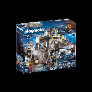 Playmobil Novelmore Büyük Kalesi 70220