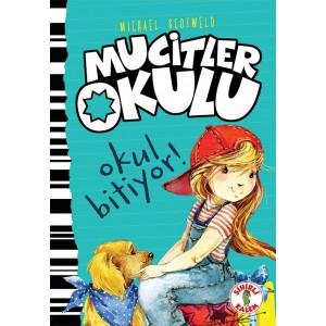 MUCİTLER OKULU / OKUL BİTİYOR