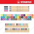 Stabilo Point 88 Tüm Renkler (47 Farklı Renk)